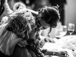 La boda de Roberto y Guadalupe 3