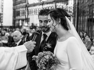 La boda de Roberto y Guadalupe