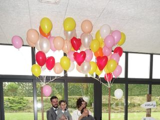 La boda de Helena y Hugo 2