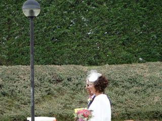 La boda de Helena y Hugo 3