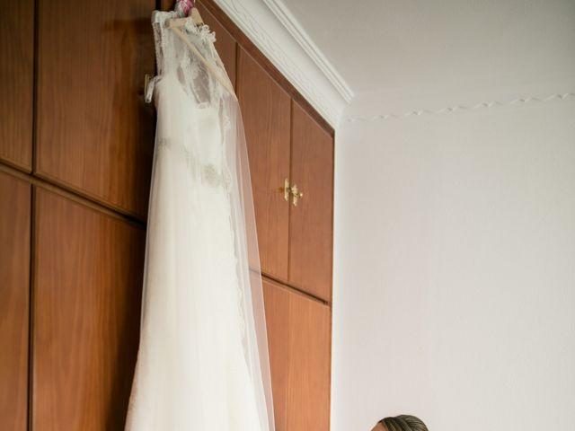 La boda de Ismael y Sofia en El Cerro De Andevalo, Huelva 3