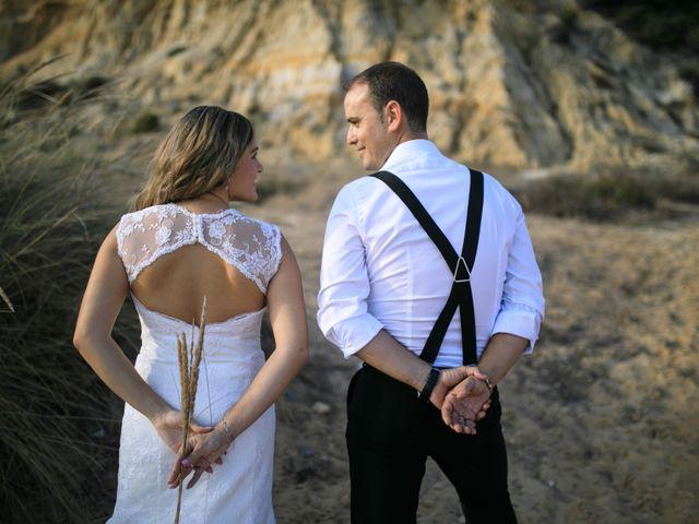 La boda de Ismael y Sofia en El Cerro De Andevalo, Huelva 15