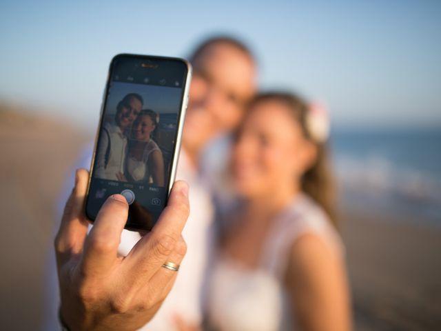 La boda de Ismael y Sofia en El Cerro De Andevalo, Huelva 19
