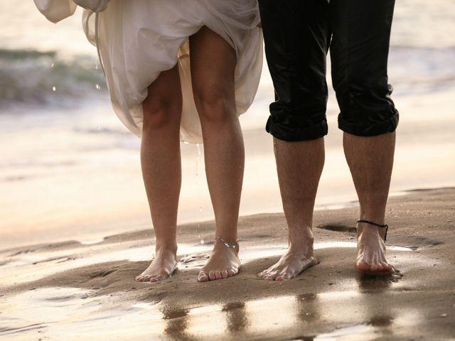 La boda de Ismael y Sofia en El Cerro De Andevalo, Huelva 34