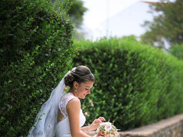 La boda de Ismael y Sofia en El Cerro De Andevalo, Huelva 47