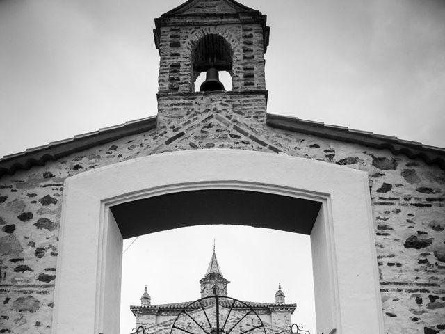 La boda de Ismael y Sofia en El Cerro De Andevalo, Huelva 49