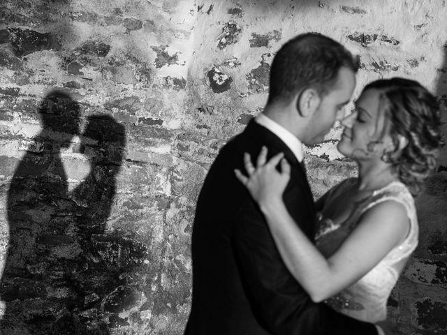 La boda de Ismael y Sofia en El Cerro De Andevalo, Huelva 61
