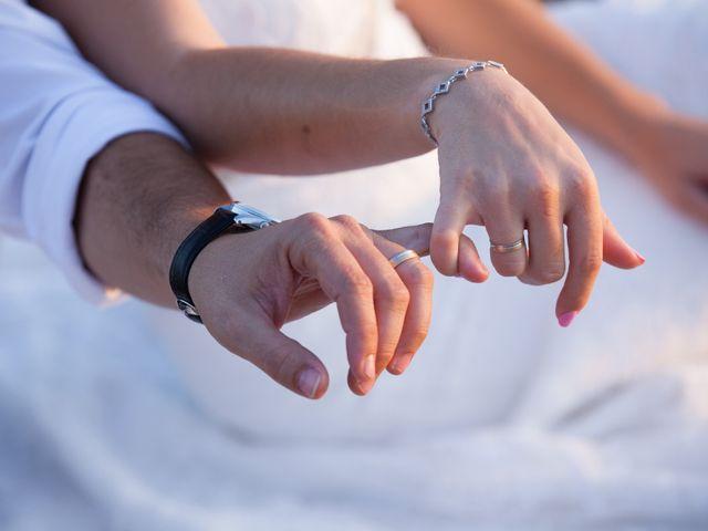 La boda de Ismael y Sofia en El Cerro De Andevalo, Huelva 66