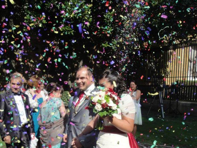 La boda de Rubén y Verónica en Oviedo, Asturias 5
