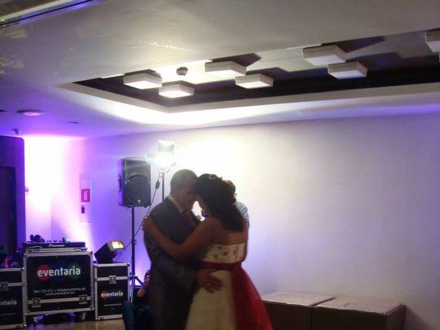 La boda de Rubén y Verónica en Oviedo, Asturias 9