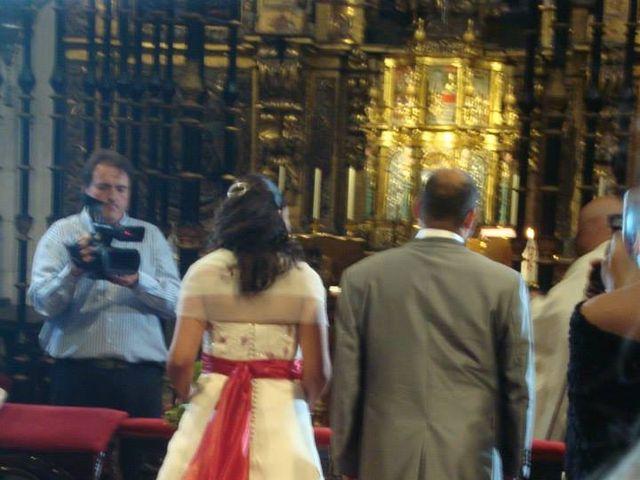 La boda de Rubén y Verónica en Oviedo, Asturias 10