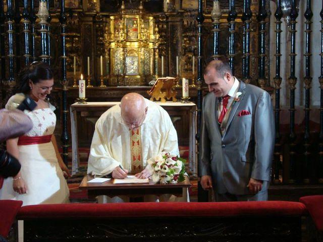 La boda de Rubén y Verónica en Oviedo, Asturias 11