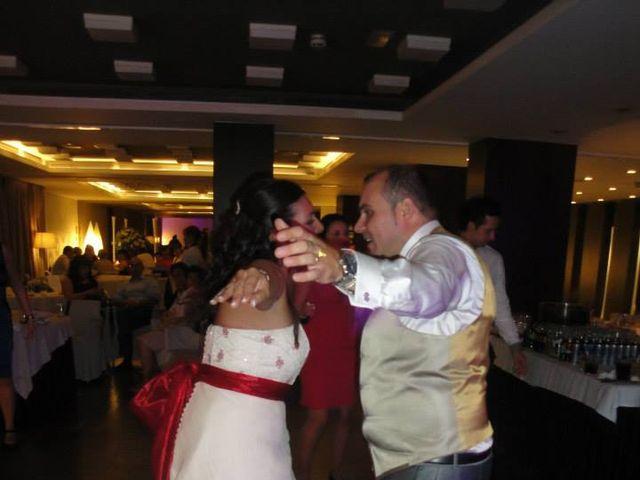 La boda de Rubén y Verónica en Oviedo, Asturias 14