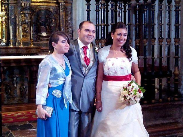 La boda de Rubén y Verónica en Oviedo, Asturias 17