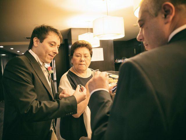 La boda de Marco y Raquel en Pamplona, Navarra 26