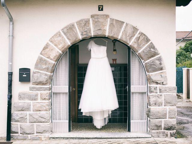 La boda de Marco y Raquel en Pamplona, Navarra 28