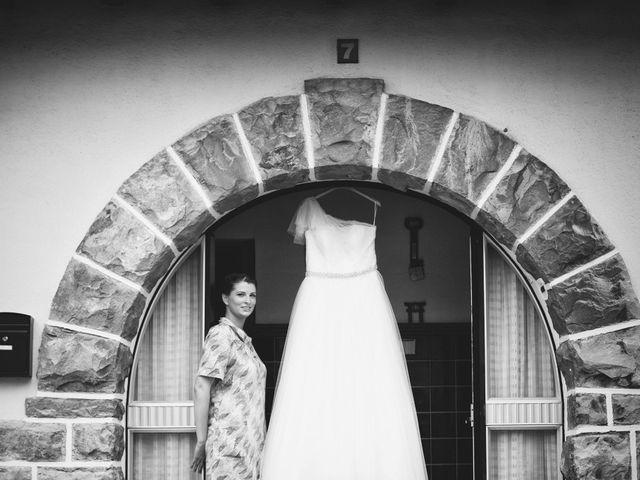 La boda de Marco y Raquel en Pamplona, Navarra 32