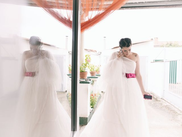 La boda de Marco y Raquel en Pamplona, Navarra 41