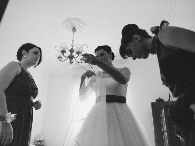 La boda de Marco y Raquel en Pamplona, Navarra 43
