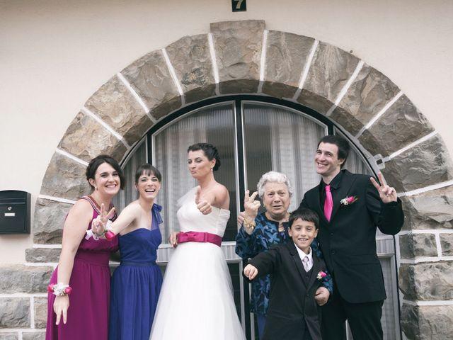 La boda de Marco y Raquel en Pamplona, Navarra 44