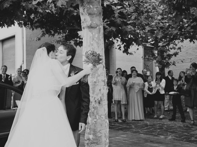 La boda de Marco y Raquel en Pamplona, Navarra 47