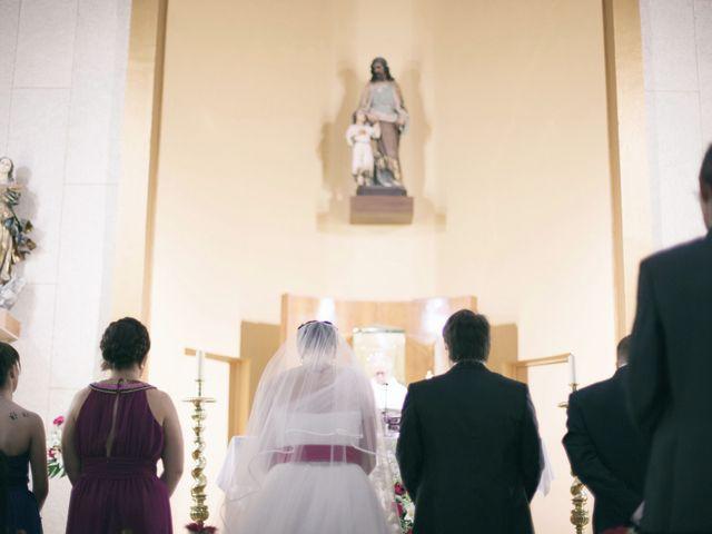 La boda de Marco y Raquel en Pamplona, Navarra 49