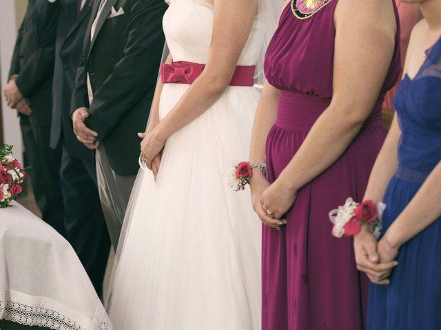 La boda de Marco y Raquel en Pamplona, Navarra 50