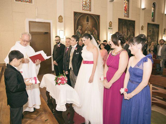 La boda de Marco y Raquel en Pamplona, Navarra 54