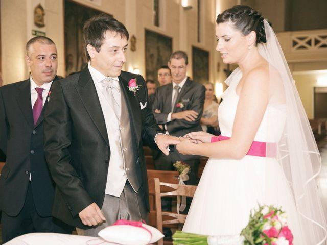 La boda de Marco y Raquel en Pamplona, Navarra 57