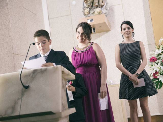La boda de Marco y Raquel en Pamplona, Navarra 59