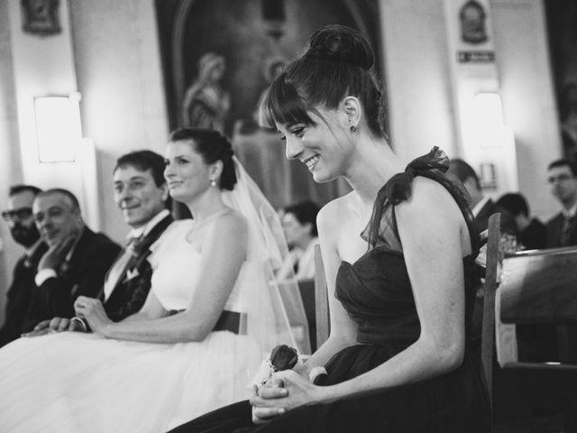 La boda de Marco y Raquel en Pamplona, Navarra 60