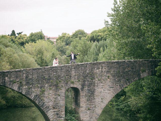La boda de Marco y Raquel en Pamplona, Navarra 65