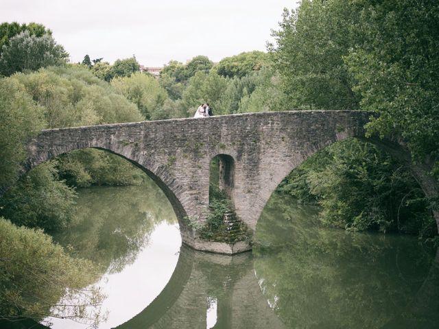 La boda de Marco y Raquel en Pamplona, Navarra 66