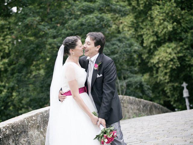 La boda de Marco y Raquel en Pamplona, Navarra 70
