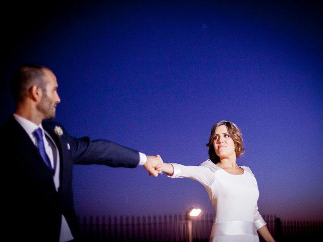 La boda de Cris y Juanmi
