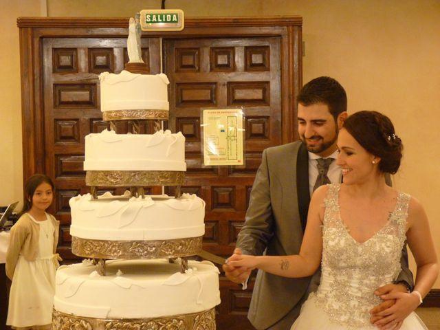 La boda de Miguel  y Luna  en Illescas, Toledo 3