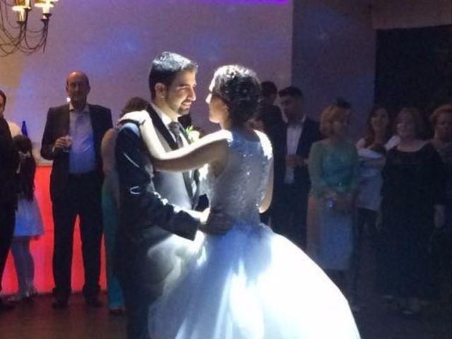 La boda de Miguel  y Luna  en Illescas, Toledo 6