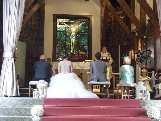 La boda de Miguel  y Luna  en Illescas, Toledo 8
