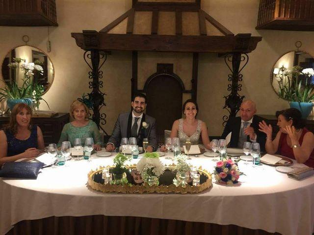 La boda de Miguel  y Luna  en Illescas, Toledo 10