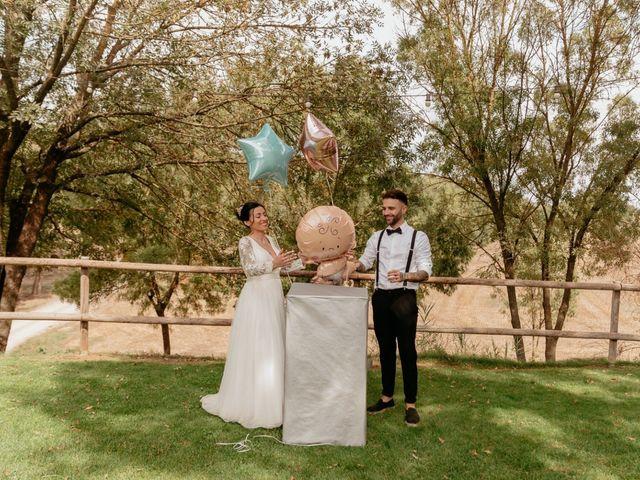 La boda de Joan y Alba en Cardona, Barcelona 4