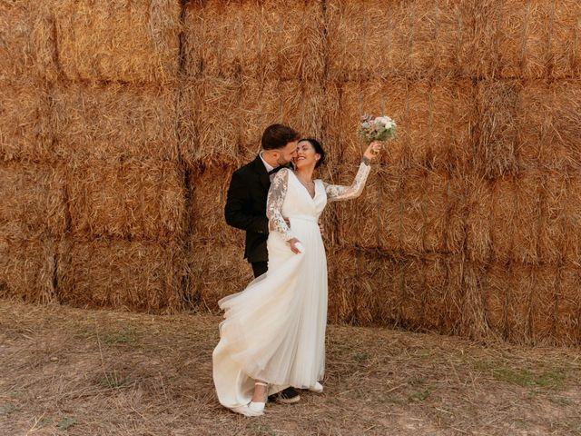 La boda de Joan y Alba en Cardona, Barcelona 6