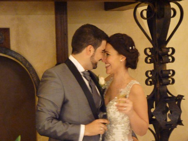 La boda de Miguel  y Luna  en Illescas, Toledo 12