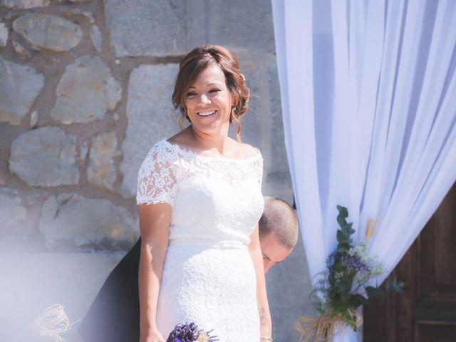 La boda de Guillermo y Vanesa en Betxí, Castellón 11