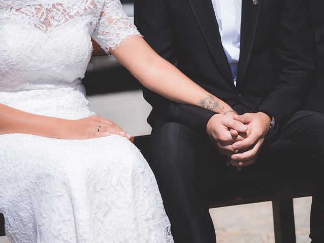 La boda de Guillermo y Vanesa en Betxí, Castellón 12