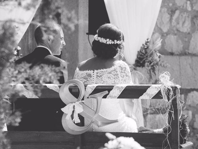La boda de Guillermo y Vanesa en Betxí, Castellón 14
