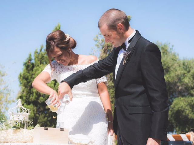 La boda de Guillermo y Vanesa en Betxí, Castellón 20