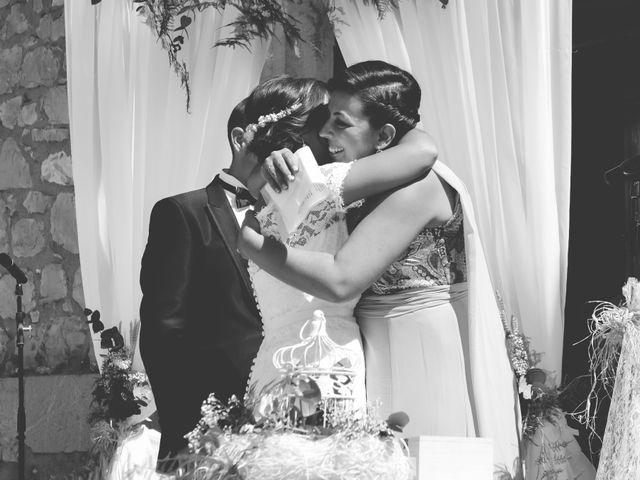 La boda de Guillermo y Vanesa en Betxí, Castellón 22