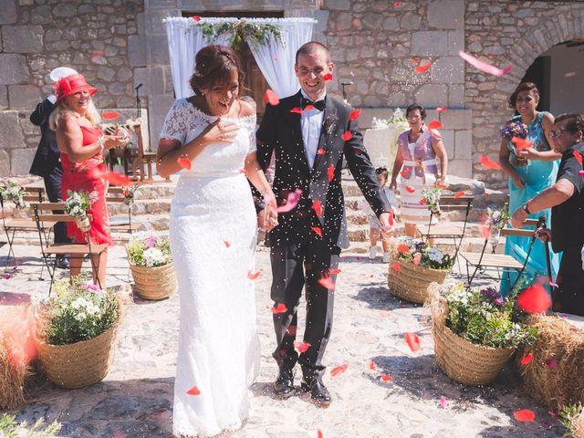 La boda de Vanesa y Guillermo