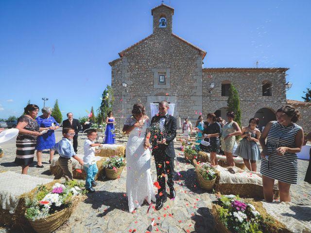 La boda de Guillermo y Vanesa en Betxí, Castellón 23