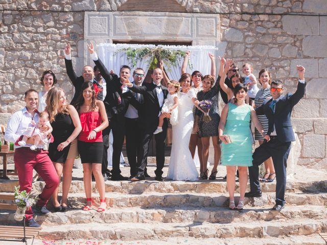 La boda de Guillermo y Vanesa en Betxí, Castellón 24